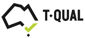 T-Qual Logo