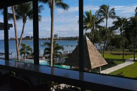 Chateau Royal Hotel, Noumea