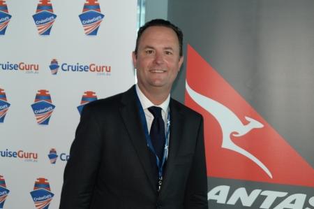 Justin Montgomery, Joint MD, Cruise Guru