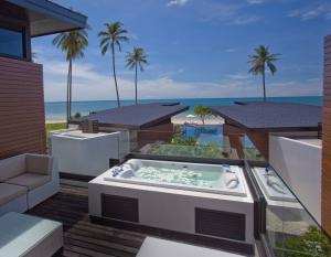 Family Villa Terrace