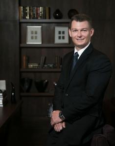 Marc von Arnim General Manager Park Hyatt Sydney