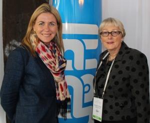 Veronica Rainbird & Sandra Tiltman