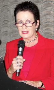 Lord Mayor of Sydney, Clover Moore