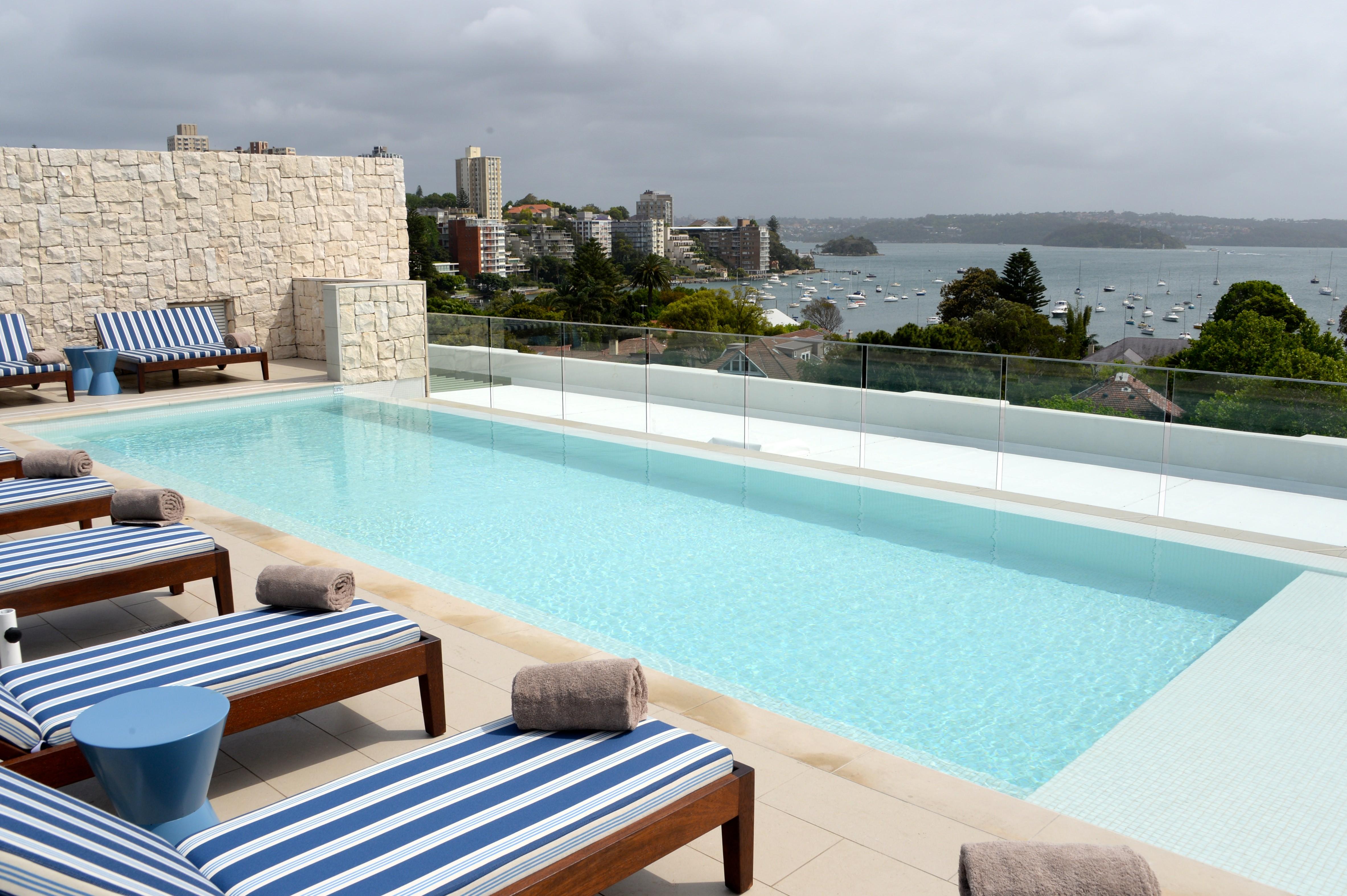 Intercontinental Hotel Double Bay Now Open Sandratblog Com
