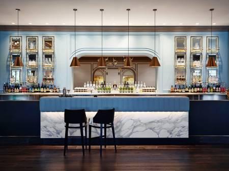 Stillery gin bar - InterContinental Sydney Double Bay