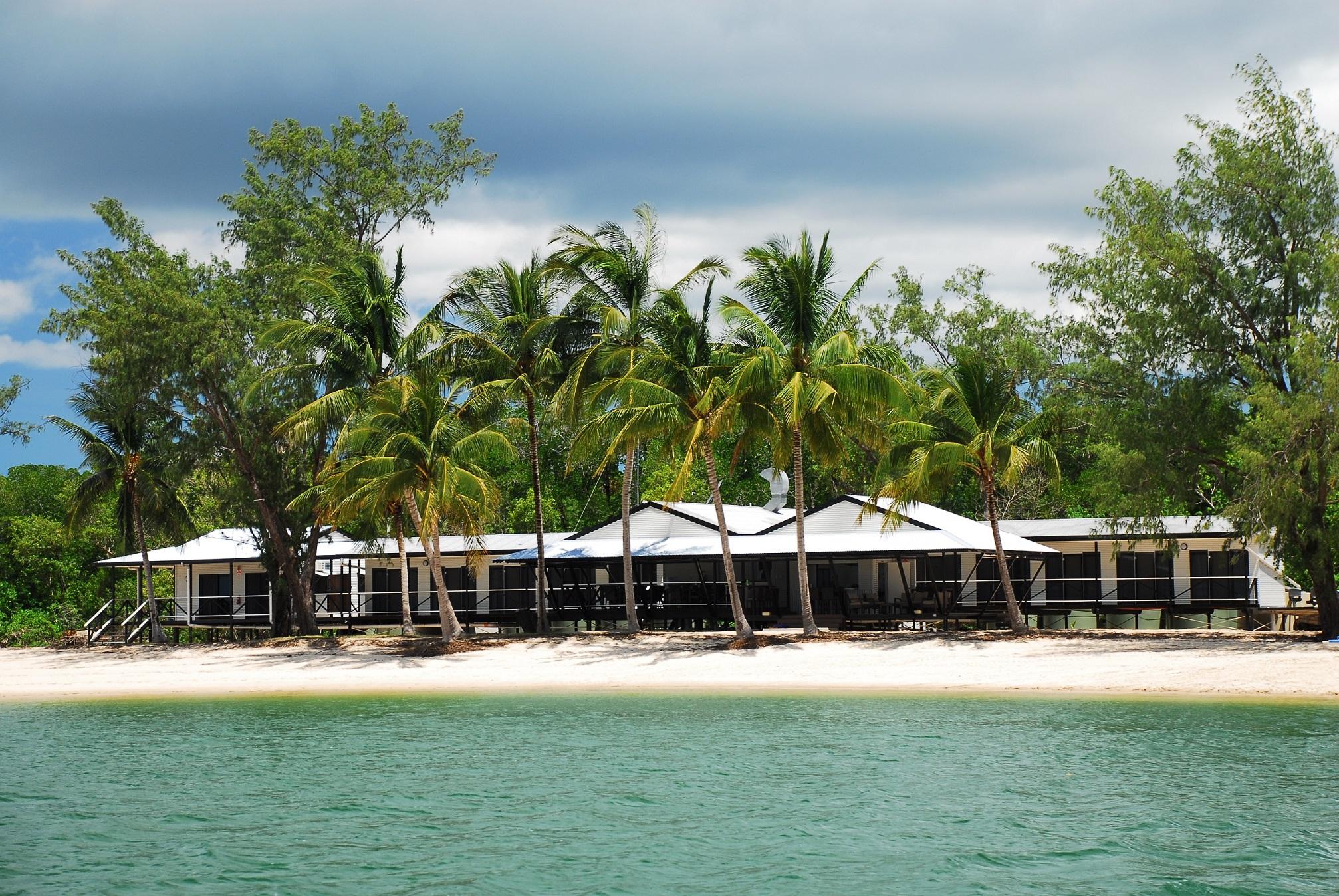 Tiwi Tours Bathurst Island