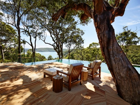 Pretty Beach House, Bouddi peninsula_Anson Smart 2