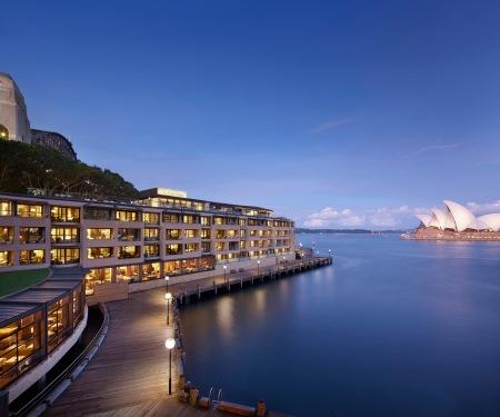 Park Hyatt Sydney - Exterior
