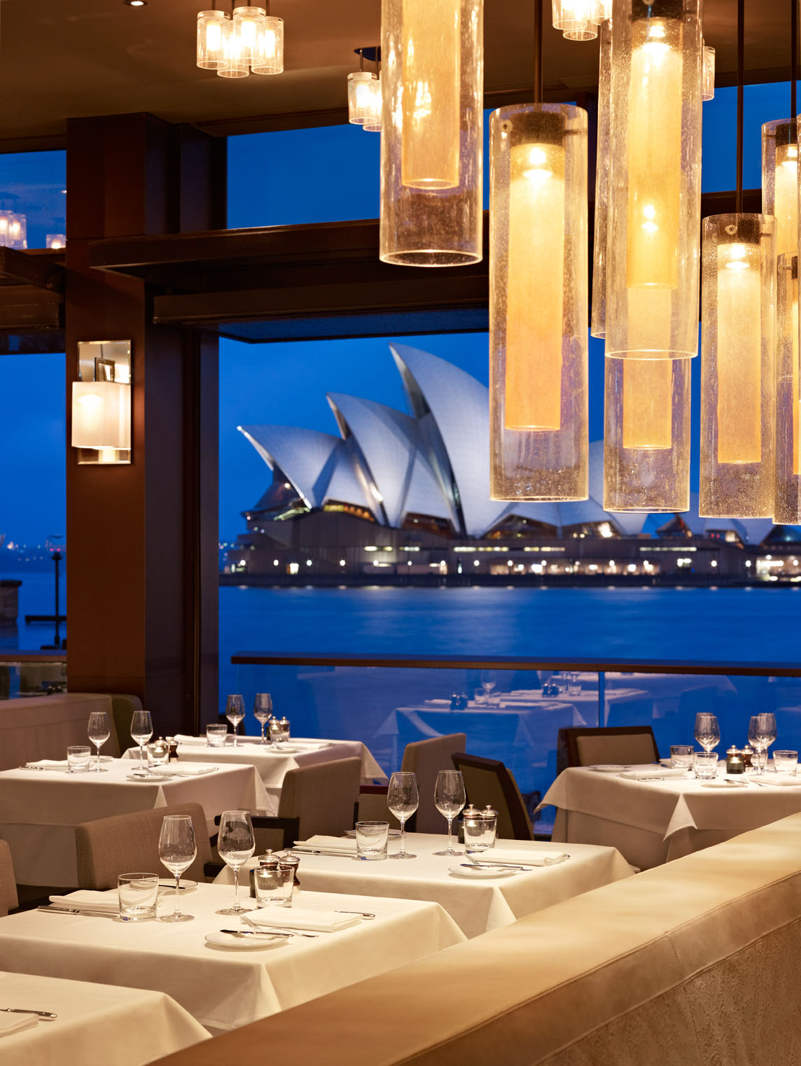 Park hyatt sydney sandratblog com for Best dining rooms in sydney