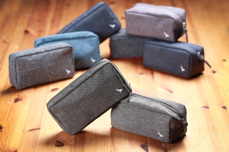 Cathay Pacific New Business Class Amenity Kits April 2017
