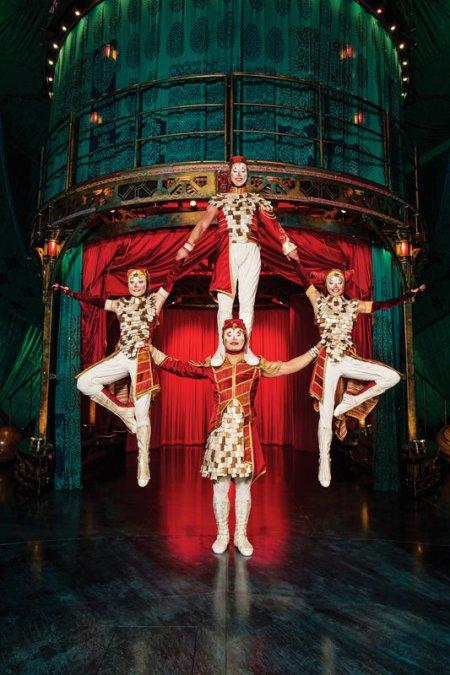 Cirque du Soleil_KOOZA_Charivari_Photos Matt Beard Costumes Marie-Chantale Vaillancourt 2012 Cirque du Soleil LR